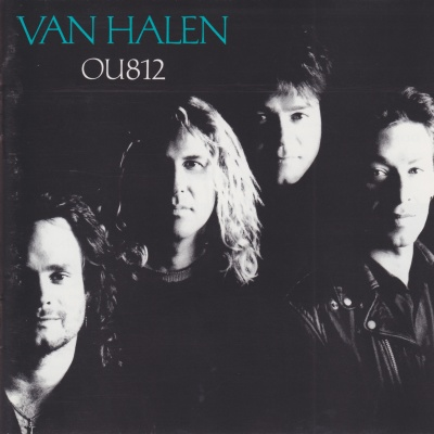 Van Halen - OU812 (Album)