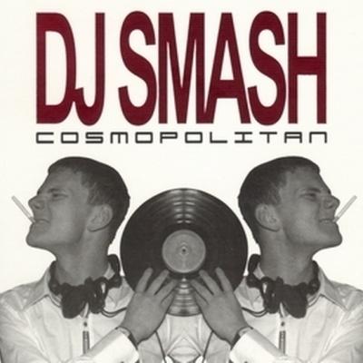 DJ Smash - Cosmopolitan CD 3 (Album)