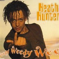 Heath Hunter & The Pleasure Company - Weedy Weedy Wee (Album)