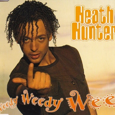 Heath Hunter & The Pleasure Company - Weedy Weedy Wee (Album)
