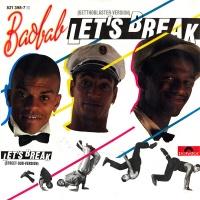 - A Let's Break