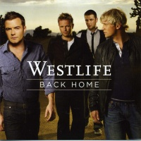 Westlife - Back Home (Album)