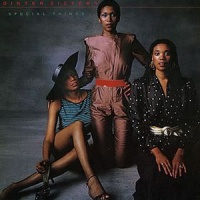 The Pointer Sisters - The Special Things (Album)