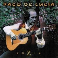 Paco De Lucía - Luzia (LP)