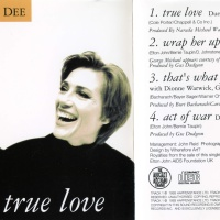 Elton John - True Love (Compilation)