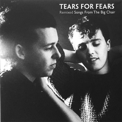 Tears For Fears - Songs From The Big Chair Vol. III (Album)