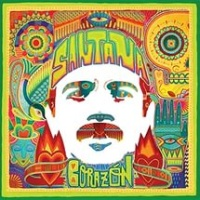 Santana - Corazon (Deluxe Version) (Album)