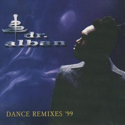 Dr. Alban - Dance Remixes '99 (Album)