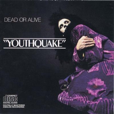 Dead Or Alive - Youthquake (Album)