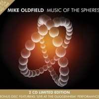 Mike Oldfield - Music Of The Spheres (Album)
