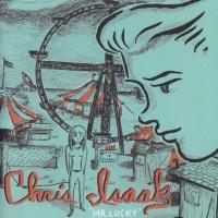 Chris Isaak - Mr. Lucky (Album)