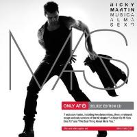 Ricky Martin - Musica + Alma + Sexo (Deluxe Edition) (Album)