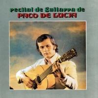 Paco De Lucía - Recital De Guitarra De Paco De Lucia (LP)