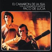 Paco De Lucía - Camaron De La Isla & Paco De Lucia (LP)