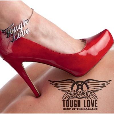Aerosmith - Tough Love: Best Of The Ballads