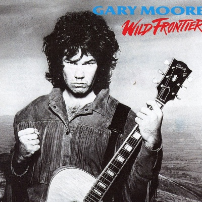 Gary Moore - Wild Frontier (Album)