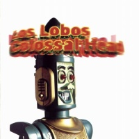 Los Lobos - Colossal Head (Album)