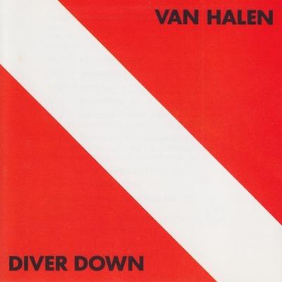 Van Halen - Diver Down (Album)