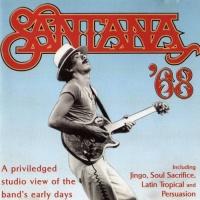Santana - Santana '68 (Album)