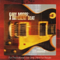 Gary Moore - A Different Beat (Album)