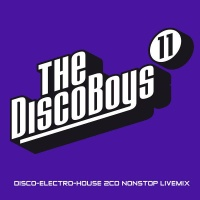 The Disco Boys Vol. 11