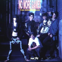 New Kids On The Block - No More Games (The Remix Album) (Album)