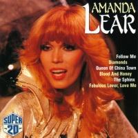 Amanda Lear - Diamonds