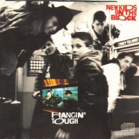 New Kids On The Block - Hangin' Tough (Album)