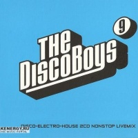 The Disco Boys Vol.9