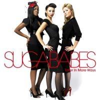 Sugababes - Taller In More Ways (Single)