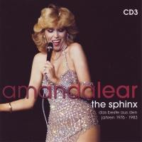 The Sphinx - Disc 3