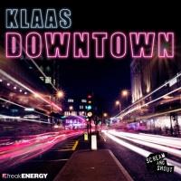 Klaas - Downtown (Single)