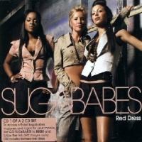 Sugababes - Red Dress (Single)
