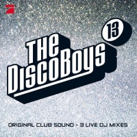 The Disco Boys Vol.13