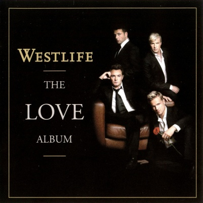 Westlife - The Love Album (Album)