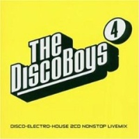 The Disco Boys Vol. 4 CD1