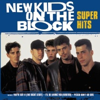New Kids On The Block - Super Hits (Album)