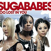 Sugababes - Too Lost In You (Single)