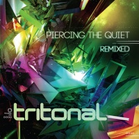 Piercing The Quiet: Remixed CD1