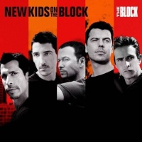 New Kids On The Block - The Block (Album)