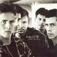 New Kids On The Block - Face The Music (Album)