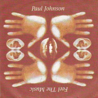Paul Johnson - About Your Love