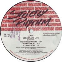 Roger Sanchez - Celebrate Life / One Step Beyond