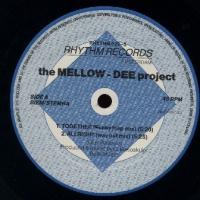 Olav Basoski - The Mellow-Dee Project (Album)