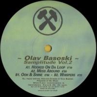 Olav Basoski - Samplitude Vol.2 (Album)
