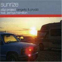 Steve Angello - Sunrize (Single)