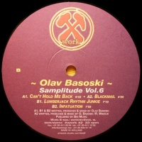 Olav Basoski - Samplitude Vol. 6 (Album)
