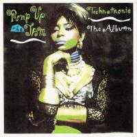 Technotronic - Pump Up The Jam (Album)