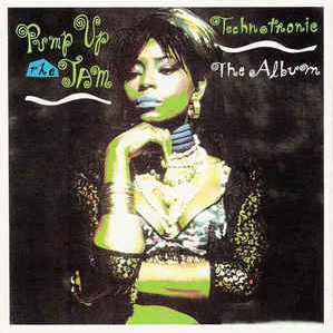 Technotronic - Pump Up The Jam (Album)