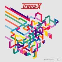 Trans-X - Into the Light
